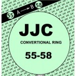 Переходное кольцо JJC 55-58 мм