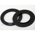 Адаптерное кольцо 55 мм (для Cokin)