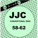 Переходное кольцо JJC 58-62 мм