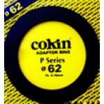 Адаптерное кольцо Сokin P462 Adapter Ring 62mm