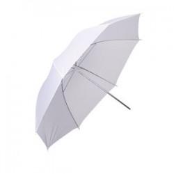 Зонт Falcon белый (110см)