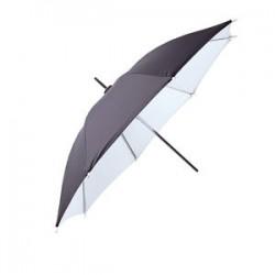 """Зонт Weifeng UR06 36"""" черно/белый (90 см)"""