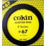 Адаптерное кольцо Сokin P467 Adapter Ring 67mm