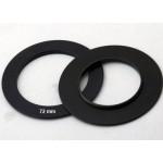 Адаптерное кольцо 72 мм (для Cokin)