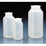 Ёмкость для хранения реактивов 1L ( белая, широкое горло)
