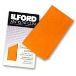 "Салфетка ILFORD Antistatic Cloth 13"" x 13"""