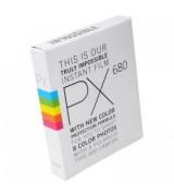 кассеты для Полароида IMPOSSIBLE PX680