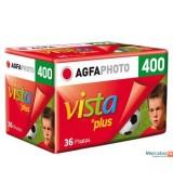 AgfaPhoto Vista plus 400