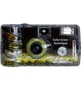 Одноразовый фотоаппарат Rollei Crossbird