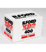 Монохромный негатив ILFORD XP2