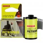 Фотопленка Lomography Chrome Metropolis XR 100-400 Color Negative Film 135-36