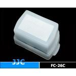 Рассеиватель JJC FC-26C на вспышку Nikon SB-800