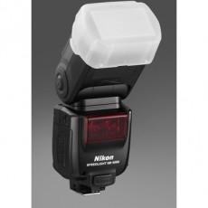 Новая вспышка NIKON SB-5000 с радиоуправлением