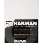 HARMAN Direct POSITIVE FB 4x5in 10