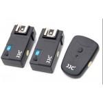Радиосинхронизатор JJC JF-T2 (до 1/50с)