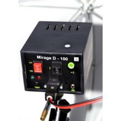 Вспышка Мираж -100Д  (Mirage-100D)