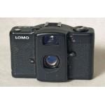 Фотоаппарат Lomo LC-A (Minitar-1 32мм/2,8)