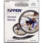 Светофильтр TIFFEN Neutral Density 0.9 82mm