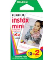Кассеты Fuji Instax Mini