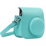 Чехол CAIUL Case for FUJIFILM Instax Mini 8 (GREEN)