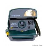 Фотоаппарат Polaroid OneStep Express 600