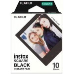 Фотопленка Fujifilm SQUARE film Black Frame Instax glossy (10 Photo)