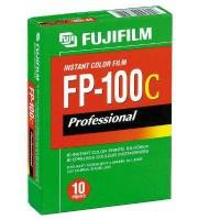 Кассеты Fuji Instax FP-100C