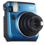 Фотоаппарат FUJIFILM Instax Mini 70 (Blue)