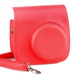 Чехол CAIUL Case for FUJIFILM Instax Mini 8 (RED)