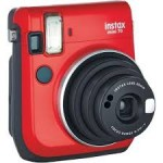 Фотоаппарат FUJIFILM Instax Mini 70 (Red)