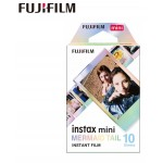 Фотопленка FUJIFILM Instax Mini Color film Mermaid Tail(10 Photo)