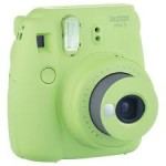 Фотоаппарат FUJIFILM Instax Mini 9 (Lime Green)