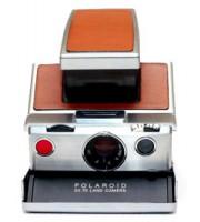 Фотоаппарат Polaroid SX-70