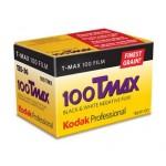 Фотопленка KODAK T-MAX 100 135-36