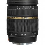 Tamron AF SP 28-75 F/2,8 Di XR LD Asp. (IF) Macro for Sony