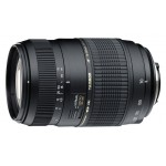 Tamron AF 70-300 F/4-5,6 Di LD Macro for Canon
