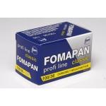 FOMA Fomapan 100 Classic 135-36