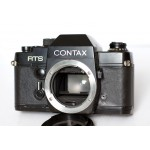 Contax RTS body