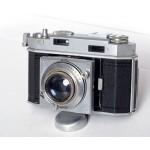 AGFA Karat 36 (Schneider Xenon 50mm /2.0)