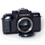 Contax 167MT (body)