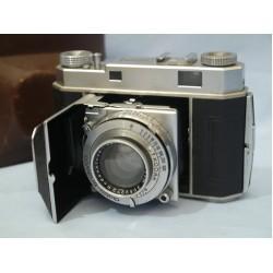 KODAK Retina II (Rodenstock Retina-Heligon 50mm /2.0)