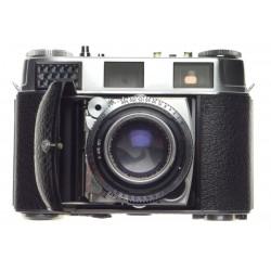 KODAK Retina IIIc (Schneider Retina-Xenon C 50mm /2.0)