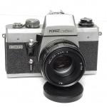 PORST reflex CX6 + Гелиос 44М-4 58mm/ 2.0