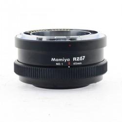 Макро-кольцо Mamiya №1 45mm for Mamiya RZ67