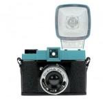 Фотоаппарат DIANA F+ (со вспышкой)