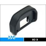 Наглазник JJC EC-3 (аналог Canon Eyecup Eb)