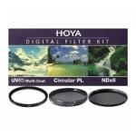 Набор светофильтров HOYA Digital Filter KIT 58mm