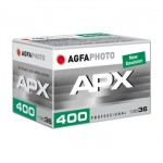 AgfaPhoto APX 400 135-36 (New Emulsion)