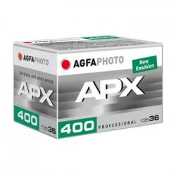 Фотопленка AgfaPhoto APX 400 135-36 (New Emulsion)