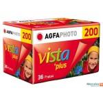 Agfaphoto Vista Plus 200 135-36